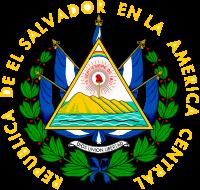 San Salvador Coat of Arms